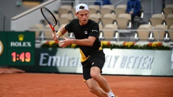 Roland Garros: Nadal đại chiến Schwartzman, Djokovic đấu với Tsitsipas ở bán kết đơn nam ảnh 1