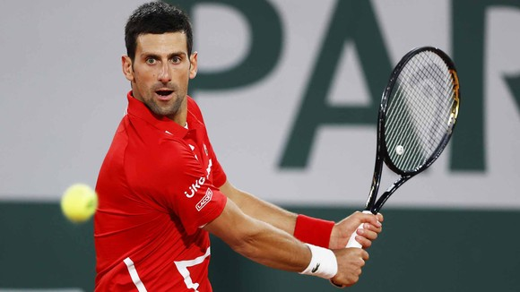 Novak Djokovic sẽ đại chiến Rafael Nadal lần thứ 56