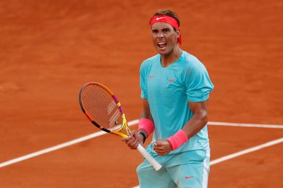 Chung kết đơn nam Roland Garros: Djokovic quyết đấu Nadal - Cuộc chiến của những vị Vua ảnh 1