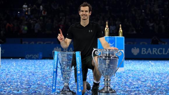 """Daniil Medvedev: Ứng viên ngôi số 1 tương lai, nhưng liệu có thoát khỏi """"lời nguyền"""" vô địch ATP Finals? ảnh 1"""