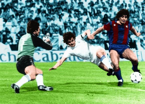 Huyền thoại bóng đá Diego Maradona: Những câu chuyện ít ai biết đến… ảnh 5