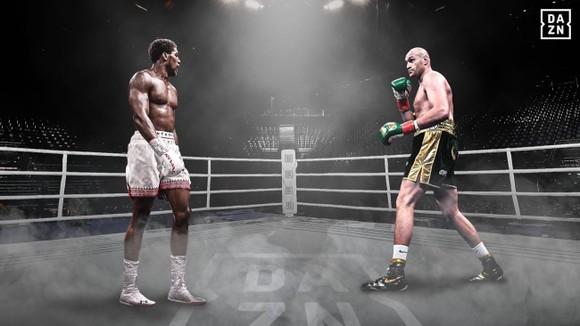 """Anthony Joshua """"cơ bắp"""" vs """"Rắn hổ mang"""" Kubrat Pulev: Fury kỳ vọng võ sĩ người Bulgaria đánh bại AJ ảnh 1"""