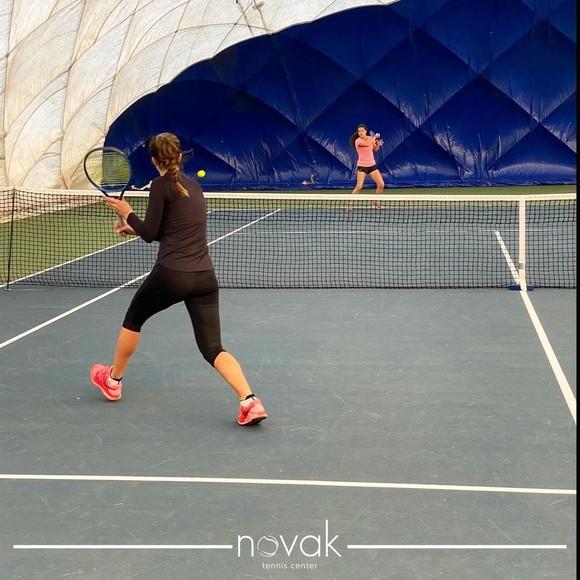"""Novak Djokovic lập """"trại huấn luyện"""" ở Belgrade, nhiều tay vợt hưởng lợi ảnh 2"""