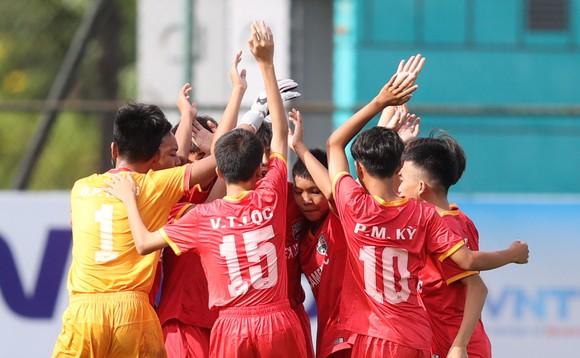 Giải bóng đá thiếu niên U13 Việt Nam - Nhật Bản lần 3-2020: Nỗ lực tuyệt vời vượt qua dịch Covid-19 ảnh 1