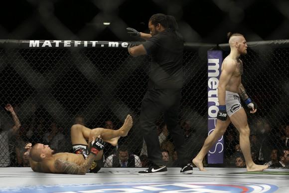"""Poirier vs. McGregor II: """"Viên kim cương"""" muốn cả anh, cả """"Gã điên Ailen"""" đều phải đổ máu ảnh 3"""
