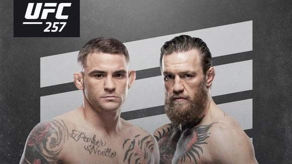 UFC 257: Khabib sẽ quay trở lại, nhưng để xem trận McGregor vs Poirier, chuyện khác tính sau! ảnh 1