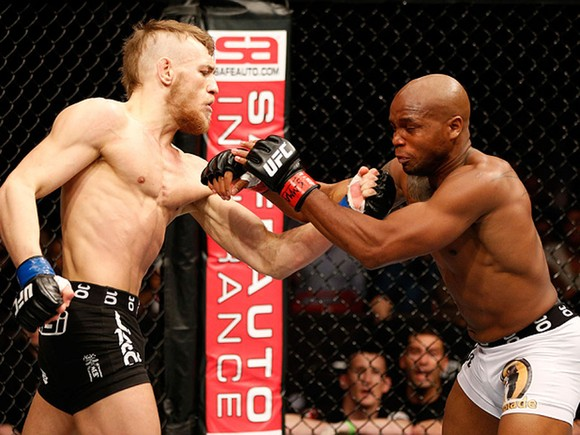 """""""Gã điên Ailen"""" Conor McGregor: """"Mỏ vàng"""" của UFC, kiếm 516 triệu USD bản quyền truyền hình sau... 7 năm ảnh 2"""
