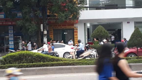 Khởi tố vụ án Chi Cục trưởng Thi hành án dân sự TP Thanh Hóa tử vong sau bữa trưa ảnh 1