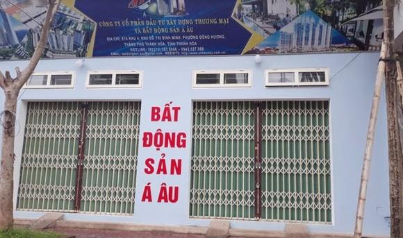 Vụ Chi Cục trưởng thi hành án dân sự TP Thanh Hóa tử vong: rượu có chứa Cyanua ảnh 1