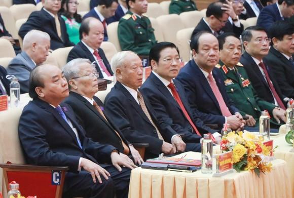 Thủ tướng Nguyễn Xuân Phúc: Nghệ An cần tạo cho được một 'Kỳ tích sông Lam' ảnh 2