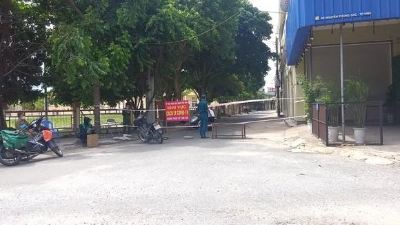 Nghệ An: Giãn cách xã hội TP Vinh từ 0 giờ ngày 17-6 ảnh 1