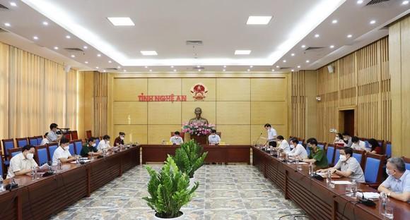 Đầu tháng 8, Nghệ An sẽ đón khoảng 1.000 người từ TPHCM về quê đợt 1 ảnh 1