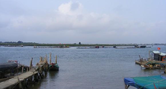 Thanh Hóa lập đề án phát triển nuôi cá lồng đến năm 2025 ảnh 1