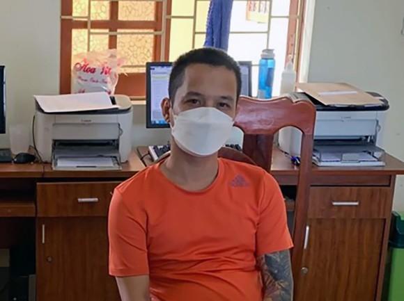 Nghệ An: Giám đốc doanh nghiệp vận tải bị điều tra vì tàng trữ ma túy, sừng tê giác ảnh 1