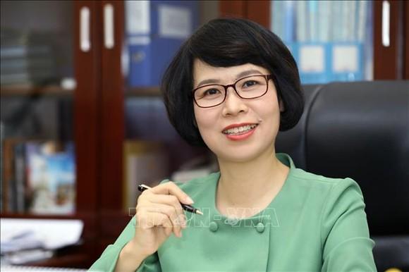 武越莊女士