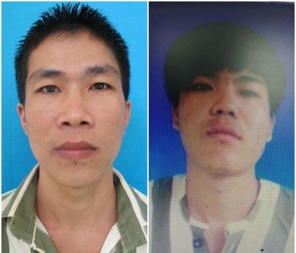 兩名越獄囚犯被捕