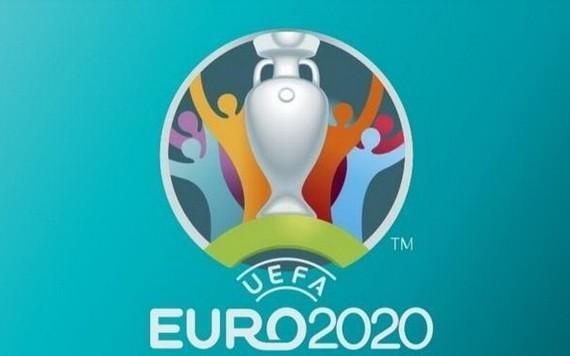 2020歐洲盃標誌