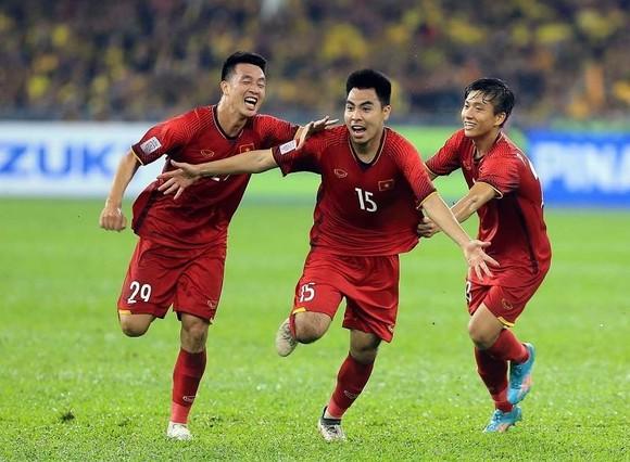 Việt Nam sẽ lại ăn mừng chiến thắng