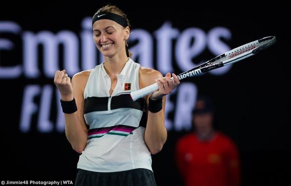 Australian Open 2019: Vào chung kết Grand Slam thứ 2 liên tiếp, Osaka đấu với Kvitova ảnh 1