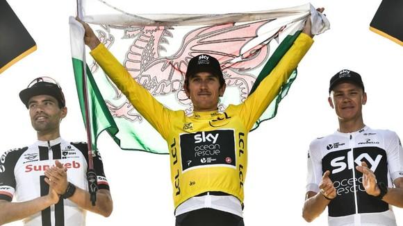Xe đạp: Nhà tài trợ nói có, Thomas vẫn… nói không với Giro d'Italia ảnh 1