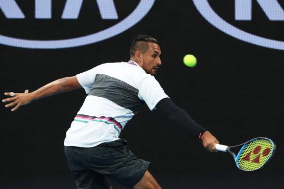 """Abierto Mexicano Telcel: Quay lại đầy mạnh mẽ, Nadal thắng Zverev """"anh"""" sau 2 ván đấu ảnh 1"""