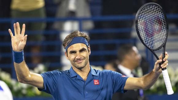 """Dubai Championships: Tối nay, Federer muốn """"báo thù"""" Tsitsipas và giành danh hiệu 100 ảnh 1"""