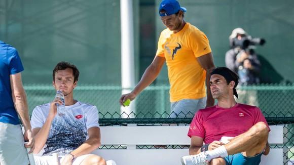 Indian Wells: Xem trận thua Kyrgios là một phước lành, Nadal sẽ rất đáng sợ? ảnh 1