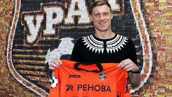 """Pavel Pogrebnyak gây sốc: """"Thật buồn cười khi có cầu thủ da màu chơi cho tuyển Nga"""" ảnh 1"""