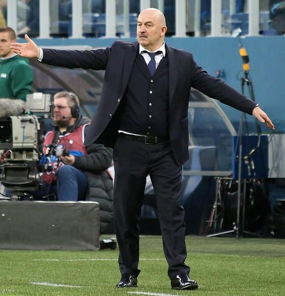 Euro 2020: Cầu thủ Nga không sợ tuyển Bỉ ảnh 1