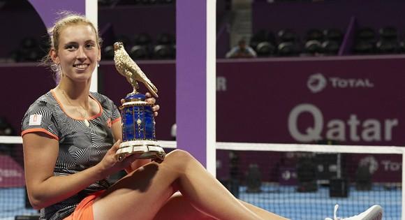 Miami Open: Barty là tay vợt thứ 14 đăng quang ở WTA Tour mùa này ảnh 9