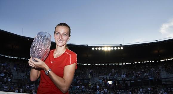 Miami Open: Barty là tay vợt thứ 14 đăng quang ở WTA Tour mùa này ảnh 4