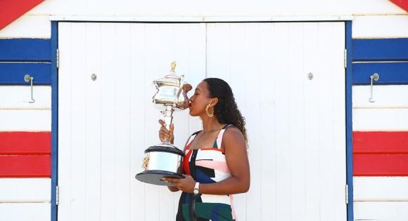 Miami Open: Barty là tay vợt thứ 14 đăng quang ở WTA Tour mùa này ảnh 6