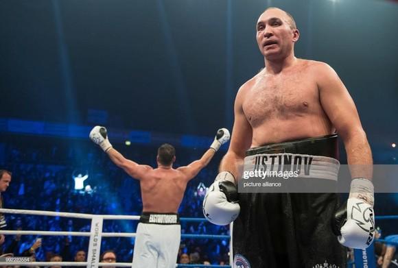 """Quyền Anh: AJ đấu với """"bại tướng của bại tướng"""", Joyce giáp mặt """"Gã khổng lồ"""" 42 tuổi người Nga ảnh 4"""