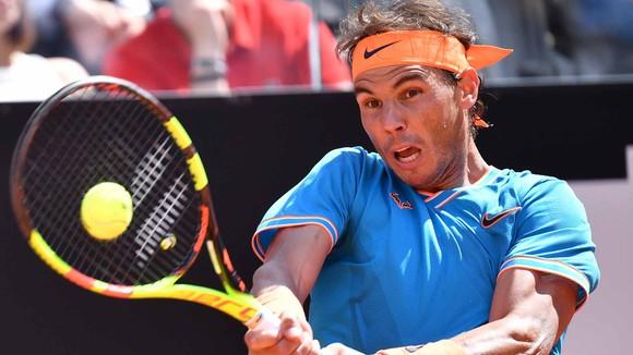 Cuộc chiến giữa những Titan: Djokovic đấu Nadal lần thứ 54, tranh Masters 1.000 thứ 34 ảnh 1