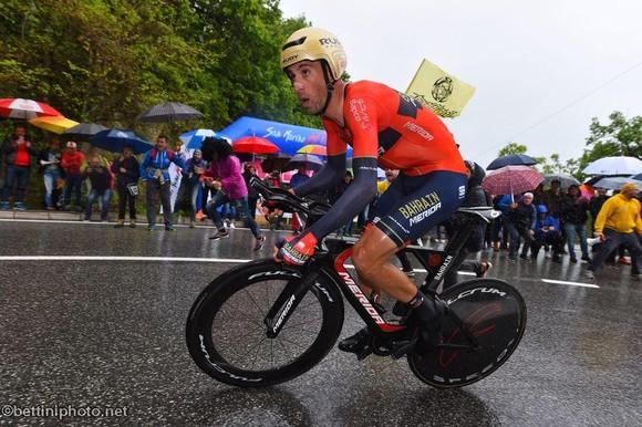 Giro d'Italia: Roglic phản công ngoạn mục, tiến chiếm ngôi hạng 2 ảnh 4