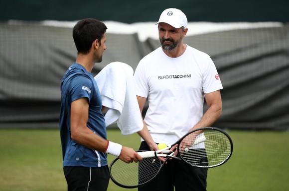 Hôm nay, Djokovic bắt đầu bảo vệ ngôi vô địch, Lopez cũng chơi Grand Slam thứ 70 ảnh 1