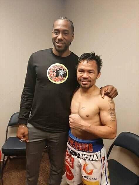 """Manny Pacquiao: Vô địch thế giới lần thứ 13 khi đã 40 tuổi, không """"tuyệt tích giang hồ"""" ảnh 5"""