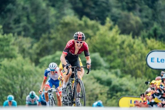 Tour de France: Người Colombia tấn công! ảnh 3