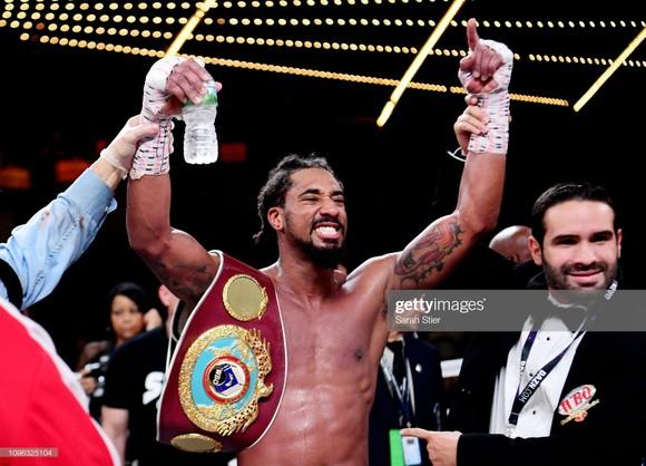 Quyền Anh: Mất thêm đai IBF, Canelo chỉ còn 2 đai vô địch, đang thương thảo với Andrade ảnh 4