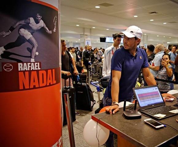 """Rogers Cup: Nadal nhắm danh hiệu thứ 5 – có thể đấu """"Next Gen"""" De Minaur ở vòng 2 ảnh 3"""