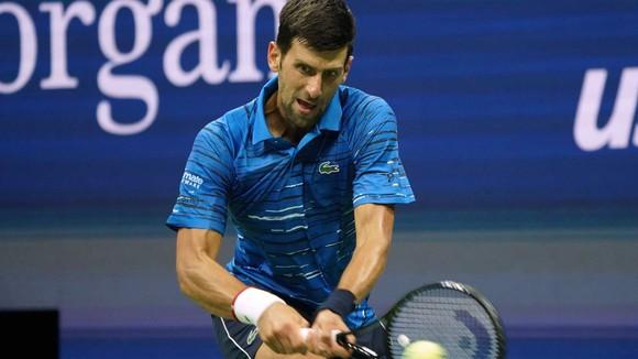 US Open: Federer lại thua trước thắng sau, Djokovic vật lộn với… chấn thương ảnh 3