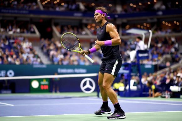 """US Open: """"Tâm ma"""" của """"Kẻ thù nước Mỹ"""" Medvedev, """"Tôi yêu nước Mỹ"""" và đại chiến chung kết với Nadal  ảnh 1"""