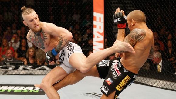 UFC: Mặt dày đòi tái chiến Khabib, McGregor bị cả thiên hạ xem thường ảnh 4