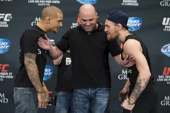 UFC: Mặt dày đòi tái chiến Khabib, McGregor bị cả thiên hạ xem thường ảnh 1
