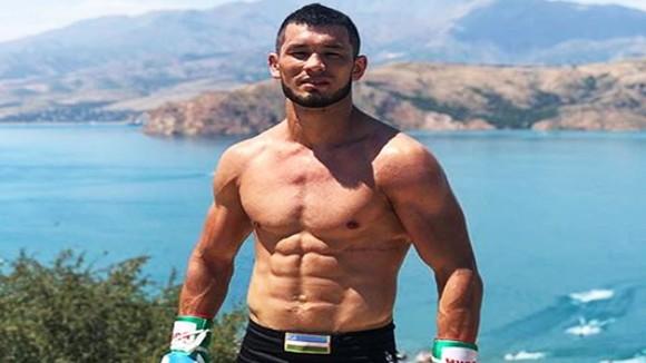 """MMA: Võ sĩ 8 múi từng được """"Money"""" Maywether khen giỏi nhất thế giới ký hợp đồng với UFC ảnh 4"""