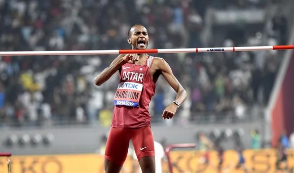 Giải điền kinh thế giới 2019: Muhammad phá kỷ lục thế giới 400m rào, người Mỹ lại sướng rơn ảnh 3