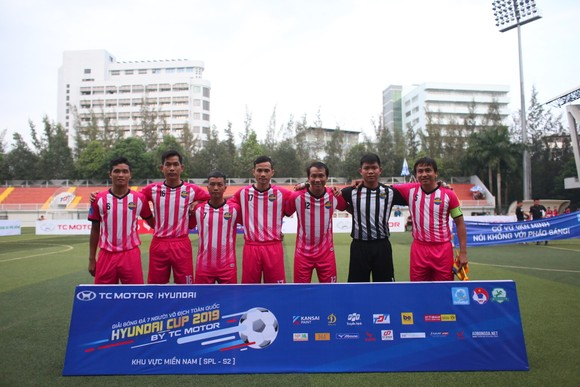 Bưng Biền FC