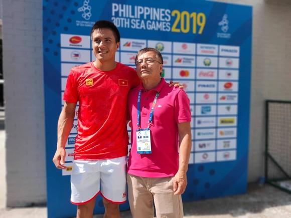 Quần vợt Việt Nam toàn thắng 7 trận, làm nên lịch sử ảnh 2