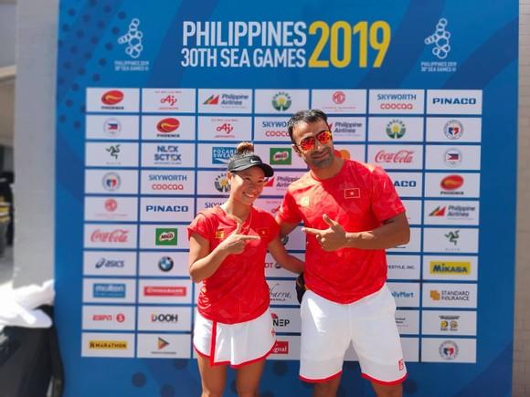 Quần vợt Việt Nam toàn thắng 7 trận, làm nên lịch sử ảnh 1