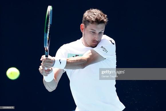 Australian Open: Nadal đấu đồng hương Carreno Busta, Kyrgios đấu Khachanov ở vòng 3 ảnh 3